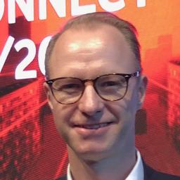 Markus J. Neumeier - Vodafone Business Germany - Unterföhring