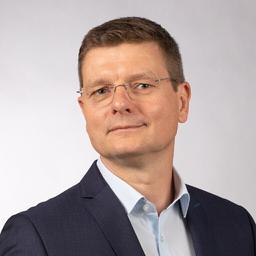 Volker Behle