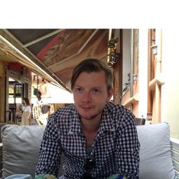 Daniel Plümer - Ableton AG - Berlin