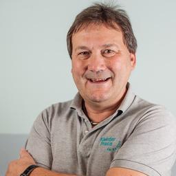 Dr. Stephan Schroth - Kleintierpraxis - Stuttgart