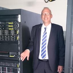 Dirk Rünagel - pintarus GmbH - Bad Homburg v.d.H.
