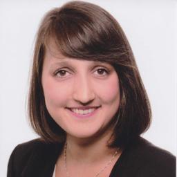 Melissa Jahn - Universität Duisburg-Essen