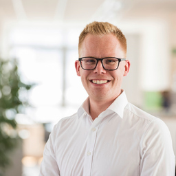 Philipp Schärff - Wilhelm Vogel GmbH Antriebstechnik - Oberboihingen
