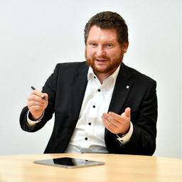 Michael Scheurer - ADLON Intelligent Solutions GmbH - Ulm