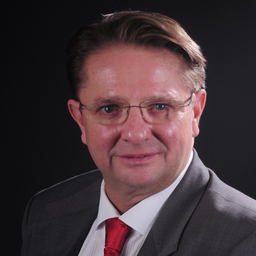 Dipl.-Ing. Achim Schaller