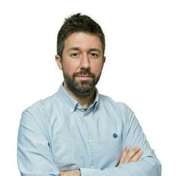 Dipl.-Ing. Dragan Markovic's profile picture