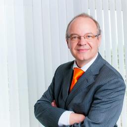 Prof. Dr Ralf Kutsche - bkm consultants - Köln