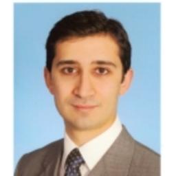 Nazim Abdullayev's profile picture