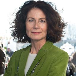 Dorit Schmidt-Purrmann - iAngels smart communication - Neuhausen am Rheinfall