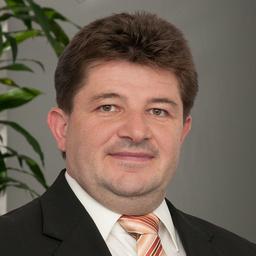 Ulrich Falk's profile picture