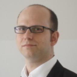 Martin Horvath - ETM professional control GmbH - Eisenstadt