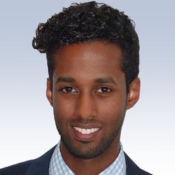 David Abebe's profile picture