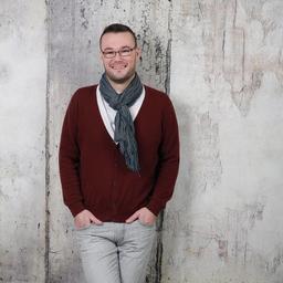 Marcus Sommerey - Familienforum - Bochum