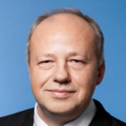 Dieter Sommerfeld - Sennheiser electronic - Wedemark