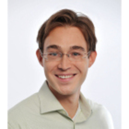 Tobias Staude - NEW AG - Düsseldorf