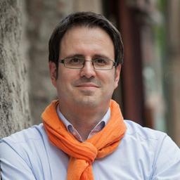 Thomas Scheiffele