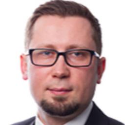 Lukasz Rusak - Q_PERIOR AG - Zurich
