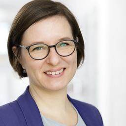 Dr. Katharina Mahne