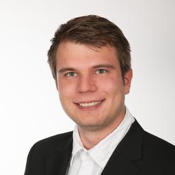 Dominik Baumüller's profile picture