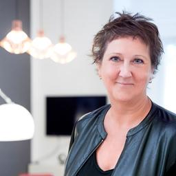 Birgit Woitke - K2G - die Kommunikationsagentur - Berlin