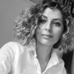 Dipl.-Ing. Margarita Mailova - Margarita Mailova - Munich