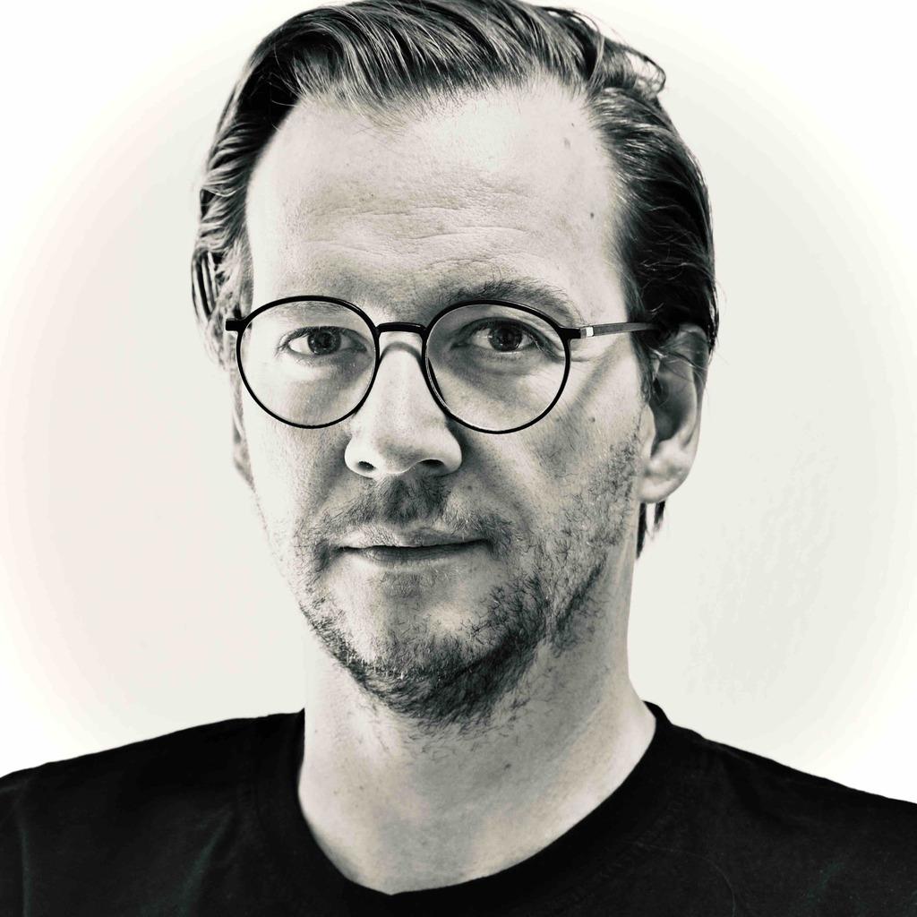 Hans Astrup's profile picture