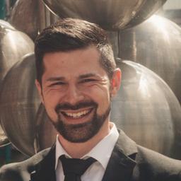 Marc Buchstaller 's profile picture