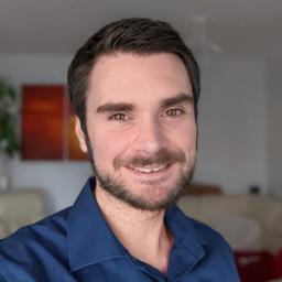 Felix Blaschke - compeople AG - Frankfurt am Main