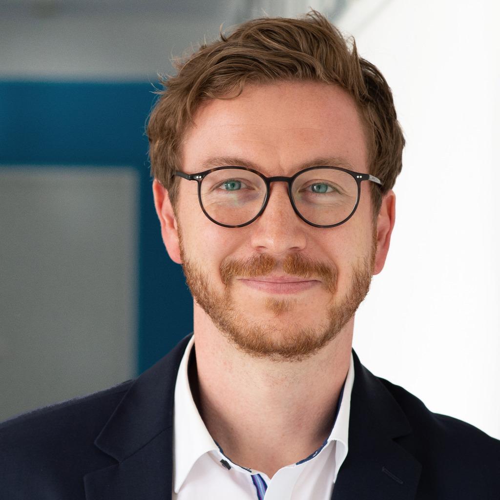 Jan Braukmann's profile picture