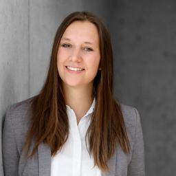 Carina Lanzinger - CENIT AG - Stuttgart