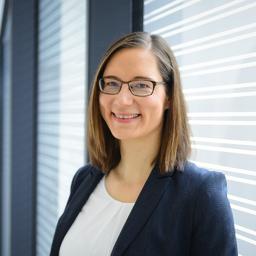 Friederike Chu