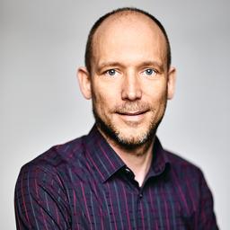 Christoph Zeidler - SAP SE - Walldorf