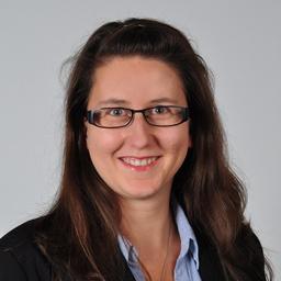Claudia Bartoszek's profile picture