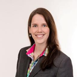 Maria Greiner's profile picture