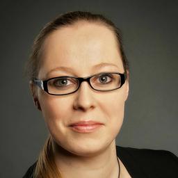 Claudia Peisker's profile picture