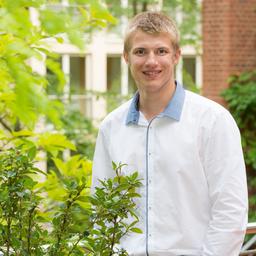 Sven Arfmann-Knübel's profile picture