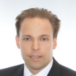 Christian Matern - Lloyd Fonds AG - Hamburg