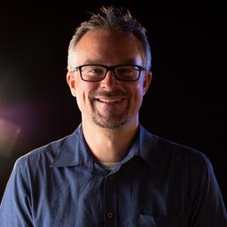 Björn Bretschneider - OK-TV Ludwigshafen - Ludwigshafen
