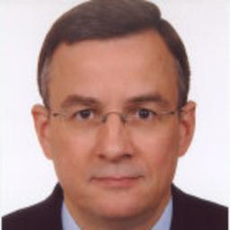 Lothar Landendinger - Landendinger Unternehmensberatung GbR - Nürnberg
