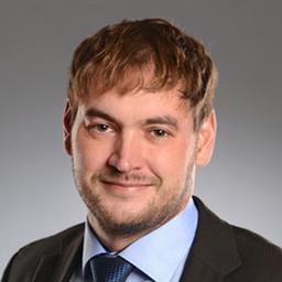 Marco Schülken's profile picture