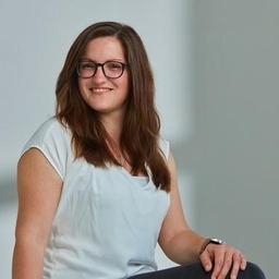 Melanie Derksen's profile picture