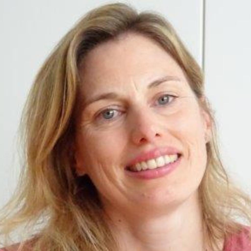 Saskia Harbach's profile picture