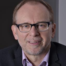 Raimund Bähr - Bähr & Partner - Hallstadt