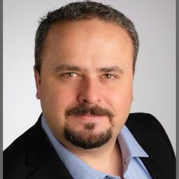 Hikmet Arslanoglu - T. Halkbankası A.Ş. - Herten