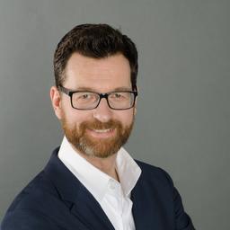 Oliver Köster - Deloitte Schweiz - Zürich