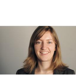 Stephanie Peklo - Biogen GmbH - München