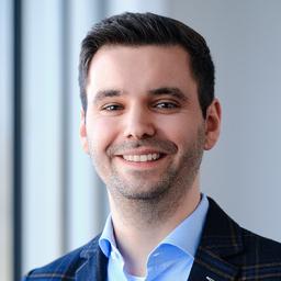 Sebastian Ertelt - Omikron Data Quality GmbH - Pforzheim