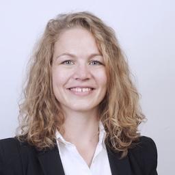 Sandrine Roditscheff - Swisscom - Zürich