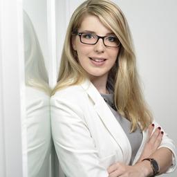 Anna-Lena Wolf - HUGO BOSS AG