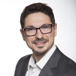 Sven Seyfert - Lucht Probst Associates GmbH (LPA) - Leipzig